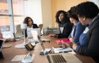 5 Ways Co-Working Spaces could Help Your Start-Up